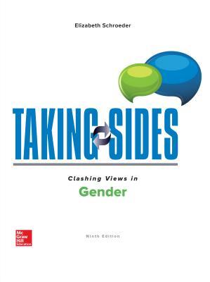 Clashing Views in Gender