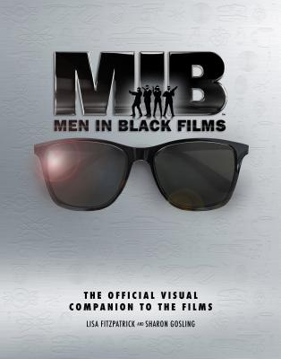 Men in Black: The Extraordinary Visual Companion to the Films《MIB星際戰警》官方視覺導覽書