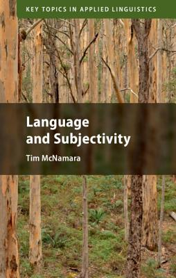 Language and Subjectivity