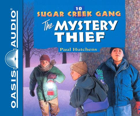 The Mystery Thief: Library Edition