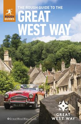 The Rough Guide to the Great West Way