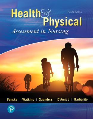 Health & Physical Assessment in Nursing