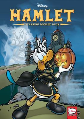 Disney Hamlet, Starring Donald Duck