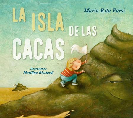 La isla de las cacas / The Island of the Poops