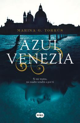 Azul Venezia/ Venice Blue