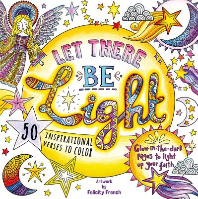 Let There Be Light: Turn out the lights to light up your faith