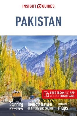 Insight Guides Pakistan
