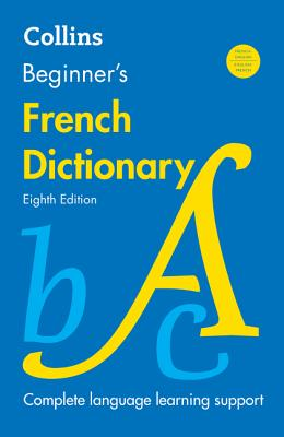 Collins Beginner's French Dictionary