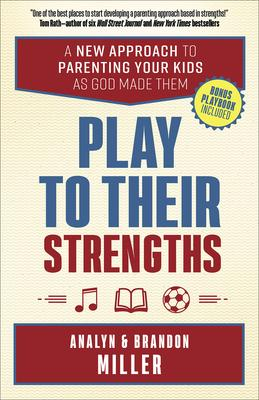 Play to Their Strengths: Bonus Playbook Included