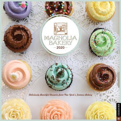 Magnolia Bakery 2020 Calendar