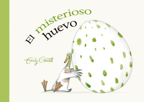 El misterioso huevo / The Odd Egg