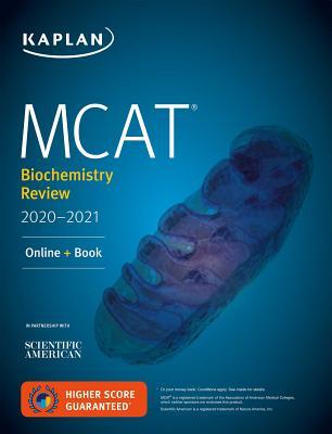 Kaplan Mcat Biochemistry Review 2020-2021