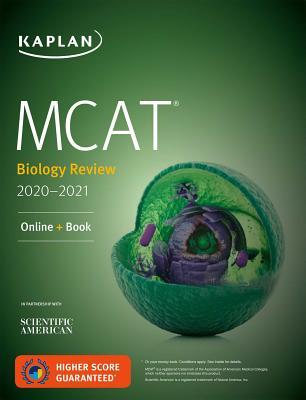Kaplan Mcat Biology Review 2020-2021