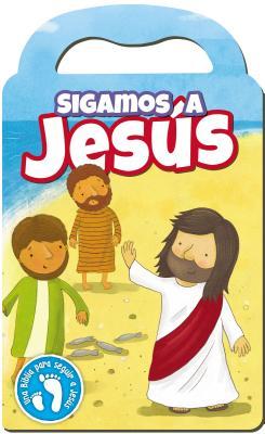 Sigamos a Jesús/ Let's Love Like Jesus