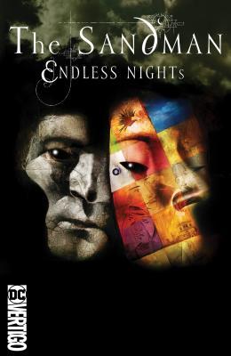 Sandman 11 - Endless Nights: 30th Anniversary Edition