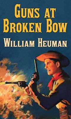 Guns at Broken Bow