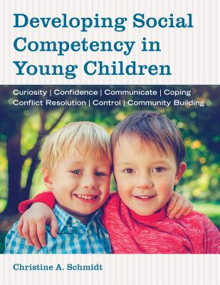 Developing Social Competency in Young Children
