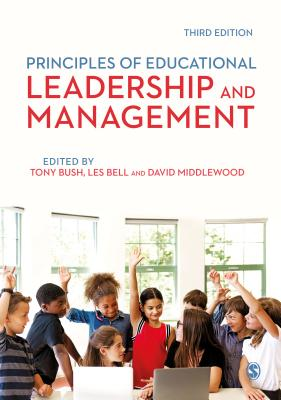 Principles of Educational Leadership and Management