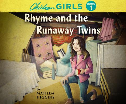 Rhyme and the Runaway Twins