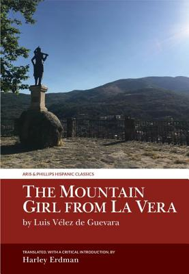The Mountain Girl from La Vera