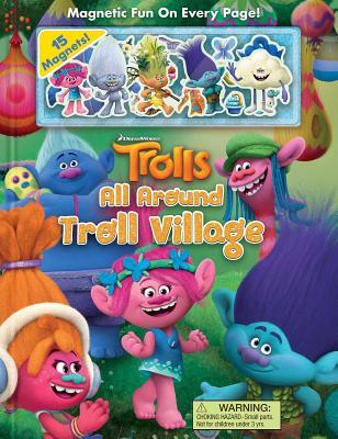All Around Troll Village