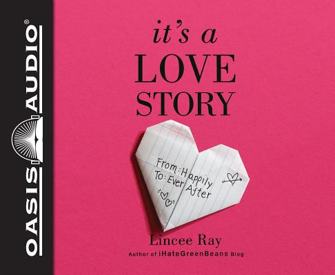It's a Love Story: From Happily to Ever After: PDF included on final disk