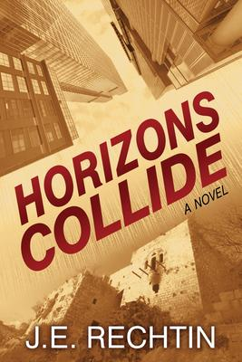 Horizons Collide