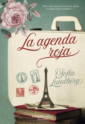 La agenda roja / The Red Address Book