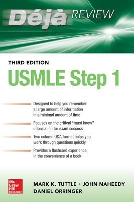 Deja Review USMLE Step 1