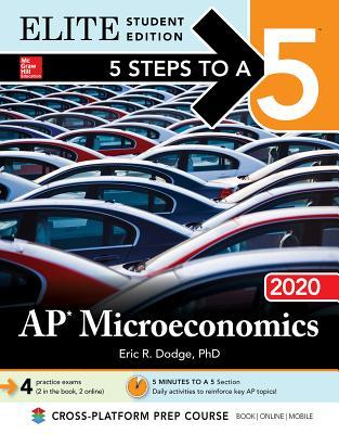 Ap Microeconomics 2020: Elite Edition