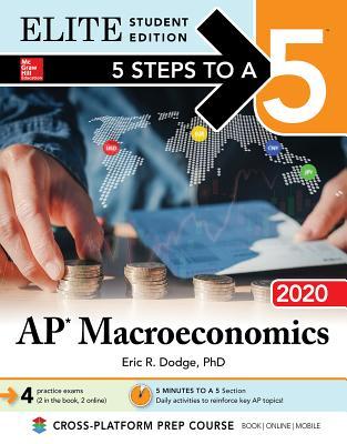Ap Macroeconomics 2020: Elite Edition