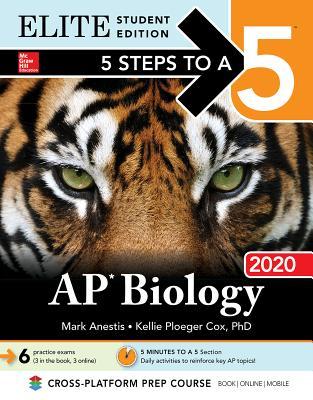 Ap Biology 2020: Elite Edition