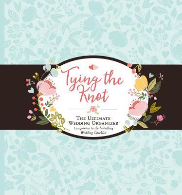 Tying the Knot Wedding Organizer