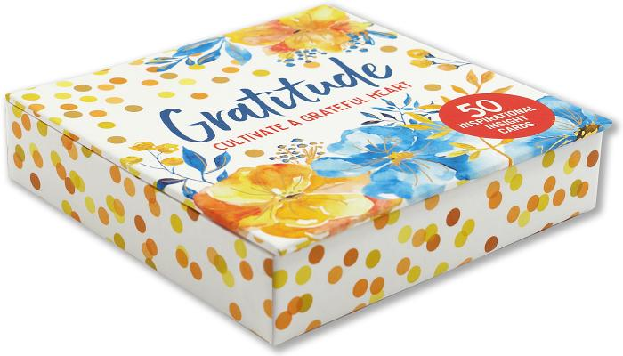 Gratitude Insight Cards