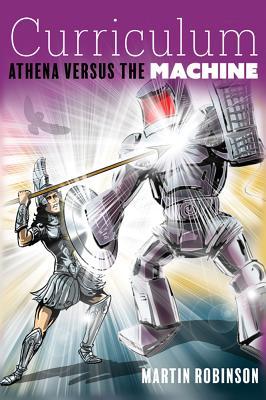 Curriculum: Athena Versus the Machine