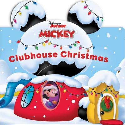 Disney Mickey Clubhouse Christmas