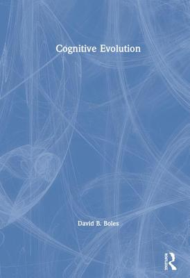 Cognitive Evolution