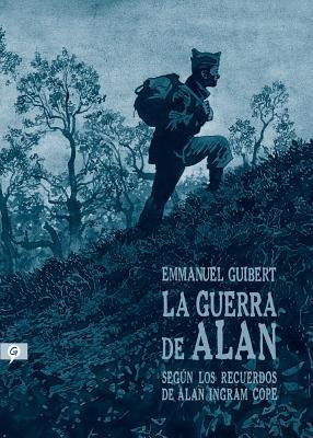 La guerra de Alan / Alan's War