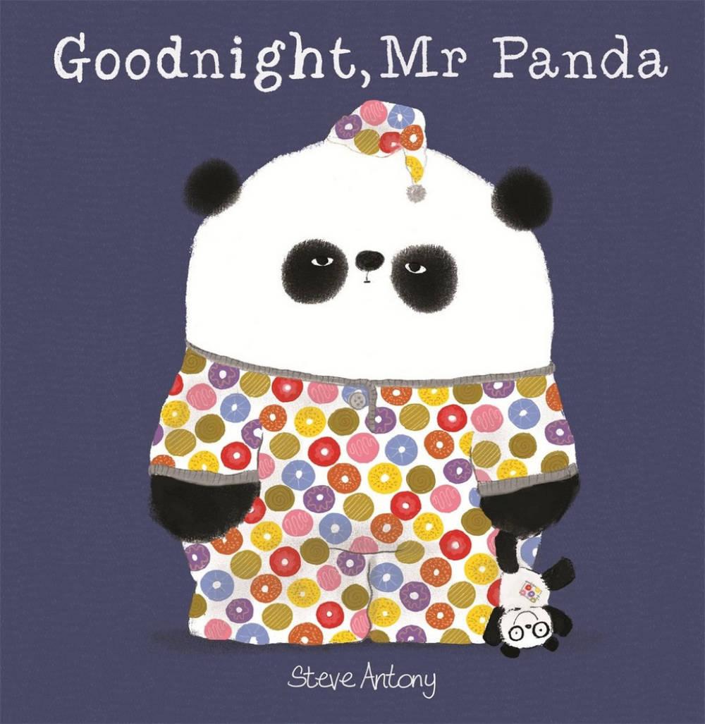 Goodnight, Mr. Panda