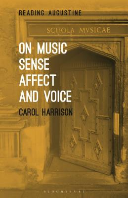 On Music, Sense, Affect and Voice