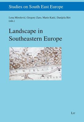 Landscape in Southeastern Europe