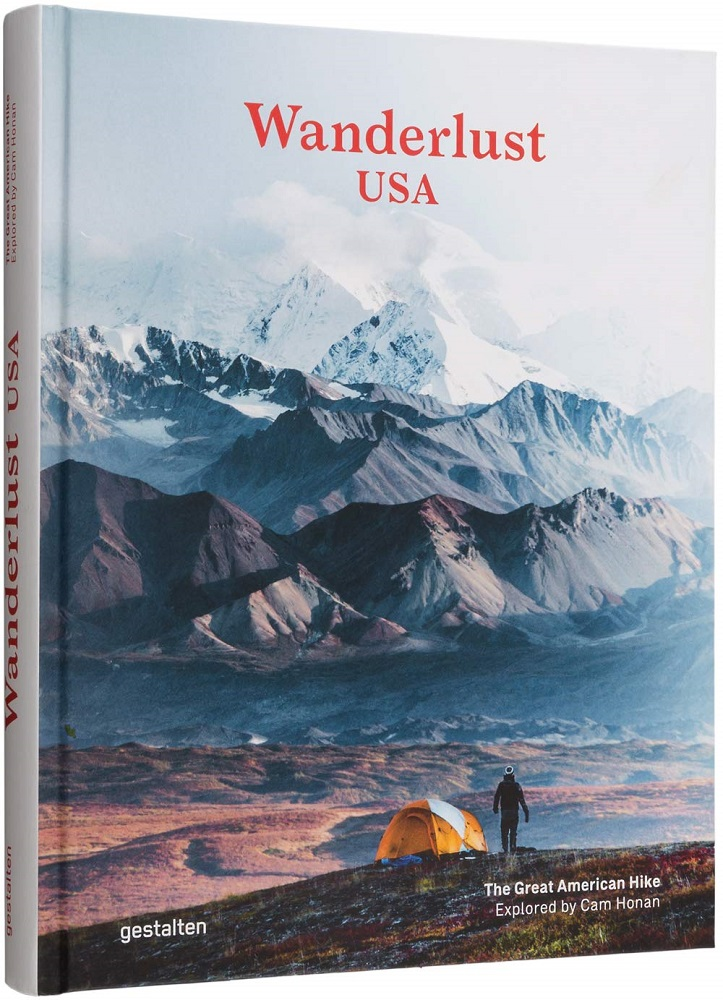 Wanderlust USA: The Great American Hike