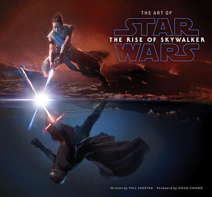 The Art of Star...