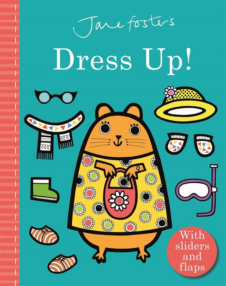 Jane Foster's Dress Up!