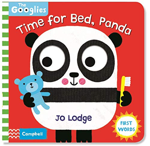 Time for Bed, Panda
