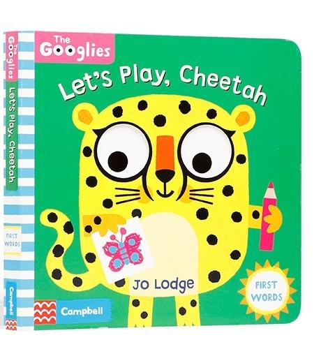 Let's Play, Cheetah