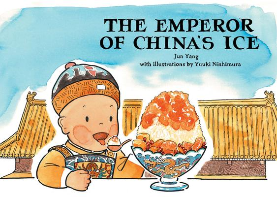 The Emperor of China''s Ice