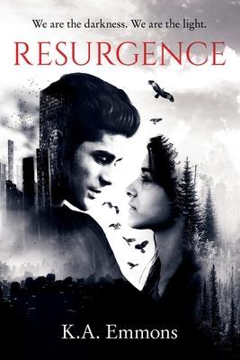 Resurgence: (The Blood Race, Book 3)