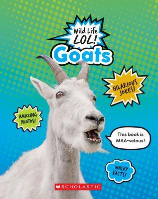 Goats (Wild Life Lol!)