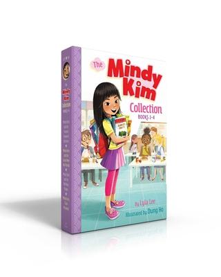 The Mindy Kim Collection Books 1-4: Mindy Kim and the Yummy Seaweed Business; Mindy Kim and the Lunar New Year Parade; Mindy Kim and the Birthday Pupp
